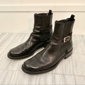 Prada Shoes - Prada Sport Ankle Boots
